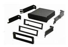 Universal Radio Stereo Install Mount Pocket Install Dash Kit