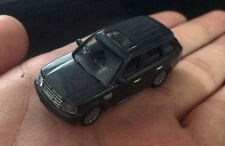 Malibu - RANGE ROVER - 1:87 Diecast Model Car