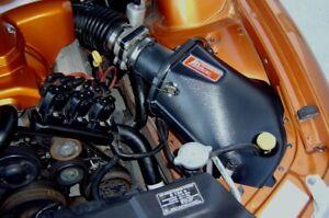 HOLDEN VT,VU,VX,VY V6 & V6 SUPERCHARGED GROWLER COLD AIR INDUCTION KIT