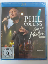 Phil Collins - Live At Montreux 2004 - Jazz Festival, Another Day in Paradise