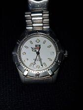 TAG HEUER OROLOGIO SERIE 2000 200 M Vintage
