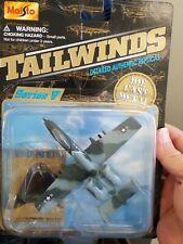 Maisto Tailwinds Series V Thunderbolt 2 Replica