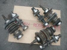 Main shaft assy & Clutch shaft assy for motocycle URAL 650cc.(NEW)