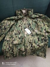Valley Apparel US  GORE-TEX Parka Jacket Size LARGE LONG ARMY GREEN
