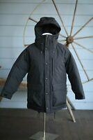 NWT Traditional Weatherwear by Mackintosh Down Southfield Coat SZ XS $795