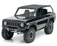 Redcat Racing GEN8 Scout II Axe Edition 1/10 Scale Crawler - Black