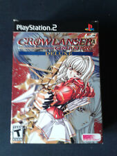 PS2 GROWLANSER GENERATION DELUXE COLLECTOR PACK NEUF/FACTORY SEALED