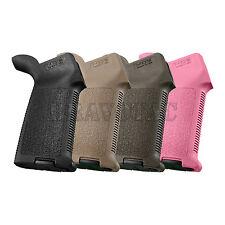 Magpul Polymer Rear Grip Upgrade Drop-In Kit w/ Screw & Storage Cap 5.56/223/308