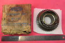 NOS Ford 1965-71 Mustang Fairlane Falcon 3 speed Transmission Synchronizer Gear