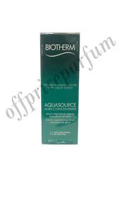 Biotherm Aquasource Aura Concentrate Intense Hydration & Glow 1.69 oz/50 ml NIB