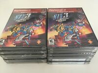 Sly 3: Honor Among Thieves Greatest Hits (Sony PlayStation 2, 2005) PS2 NEW