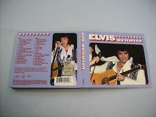 ELVIS PRESLEY - NEW YEAR'S EVE - BRAND NEW 2CD RCA/FTD 2003
