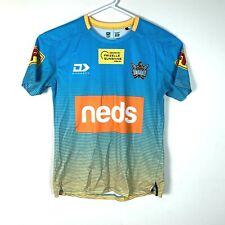 Gold Coast Titans Dynasty Training Shirt Size Men's Small NRL