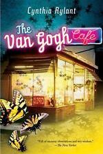 The Van Gogh Cafe (Paperback or Softback)