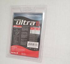 SanDisk Ultra II 2GB Memory Stick PRO Duo Card - SDMSPDH-2048-901