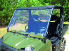 NEW POLARIS RANGER FULL WINDSHIELD 2009 XP LE EPS CREW HD DIESEL 800