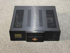 Unison Research Unico CDE CD-Spieler CD-Player mit Hoer-Wege-Modifikation