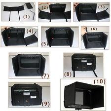 "7""SUNSHADE HD LCD TFT MONITOR 4K HOOD SUN SHADE VIEWER GLARE PROTECTOR GUARD"