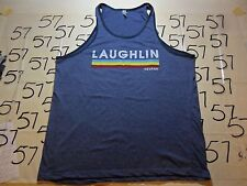2XL- Laughlin Tank Top T- Shirt
