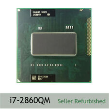 Intel Core i7-2860QM i7 2860QM 8MB 2.5GHz Quad-Core Socket G2 CPU Processor HD01
