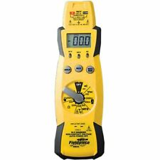 Fieldpiece Hs33 Expandable Manual Ranging Multimeter for Hvac/R