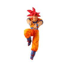 Dragon Ball Super Ultimate Display Assembly Figure~ Super Saiyan God Goku @11477