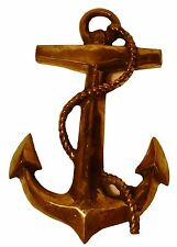 Antique style Marine Anchor - Brass - Nautical Anchor - Best Collection