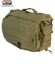 Coyote Operators Grab Bag 25 Litre Contractors Soldiers Police Military Rucksack