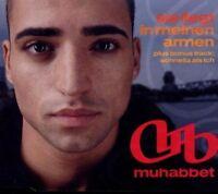 Muhabbet Sie liegt in meinen Armen (2005, #6750862) [Maxi-CD]