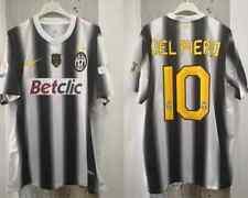 Maglia/Shirt/Camiseta DEL PIERO LAST MATCH FC JUVENTUS taglia XL