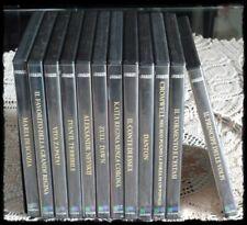 COLLECTION SERIE KOLOSSAL STORICI (N° 12 DVD - SPEDIZIONE GRATUITA)