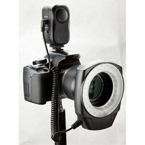 Godox Ring48 Macro Light Ring Flash Studio Photography For Canon Nikon Olympus