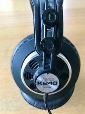 Headset AKG 240 original