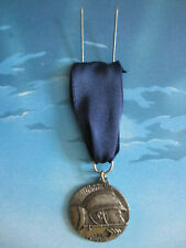 Médaille militaire commémorative décernée en hommage aux combattants 1918 - 1968