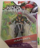 Teenage Mutant Ninja Turtles Out Of The Shadows Raphael TMNT Action Figure Toy