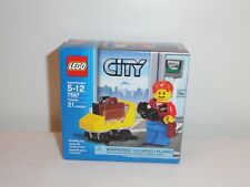 NEW LEGO 7567 City Traveler Factory Sealed Box Set
