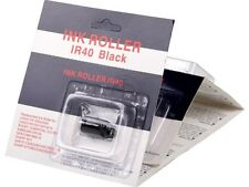 Ink Roller Gr.744 Colour Roll Black for Sharp XE-A 102