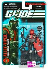 GI Joe Pursuit of Cobra Wave 1 City Strike Urban Trooper Alley Viper Figure!