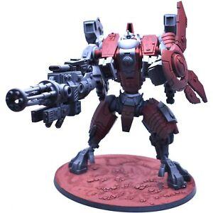 Riptide Battlesuit XV104 Tau Empire Warhammer 40k