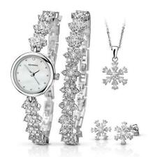 Sekonda Men's Silver Case Wristwatches