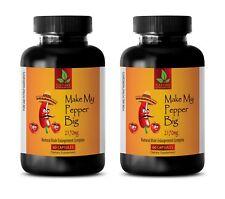 Tribulus Terrestris Powder - Make My PEpPEr Big - Male Sex Booster - 120 Tablets