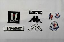 ECUSSON PATCH KAPPA VUARNET