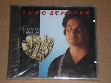 ENZO SCARANO - L'ARCA - CD SIGILLATO (SEALED)