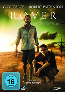 VARIOUS-THE ROVER - (GERMAN IMPORT) (US IMPORT) DVD NEW