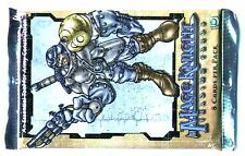 BOOSTER - MAGE KNIGHT - 8 superbe cartes en relief