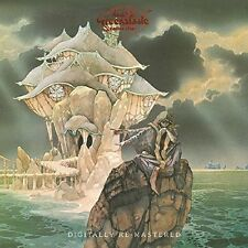 GREENSLADE, DAVE - CACTUS CHOIR NEW CD