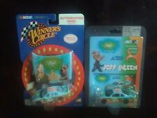 Scooby Doo 1/64 Action & Winners Circle