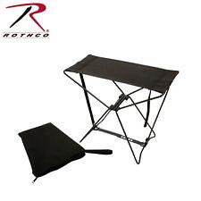 Rothco Folding Camp Stools Lightweight Portable Stool