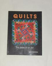 Quilt National: Quilts - The State of an Art