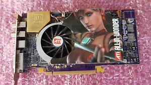 Scheda video PCI Express ATI All-In-Wonder X800 XL 256MB GDDR3 con difetto